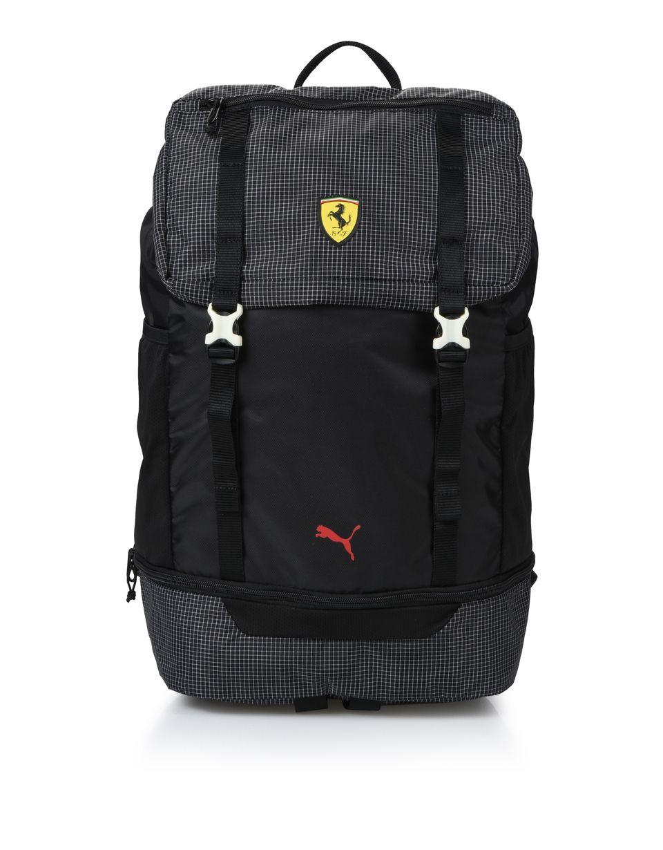 Scuderia Ferrari Online Store - 法拉利车队 Fanwear Night 双肩包 - 通用双肩包