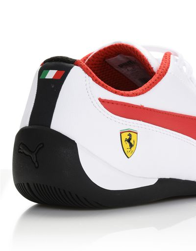Scuderia Ferrari Online Store - Scuderia Ferrari Drift Cat 7 shoes -