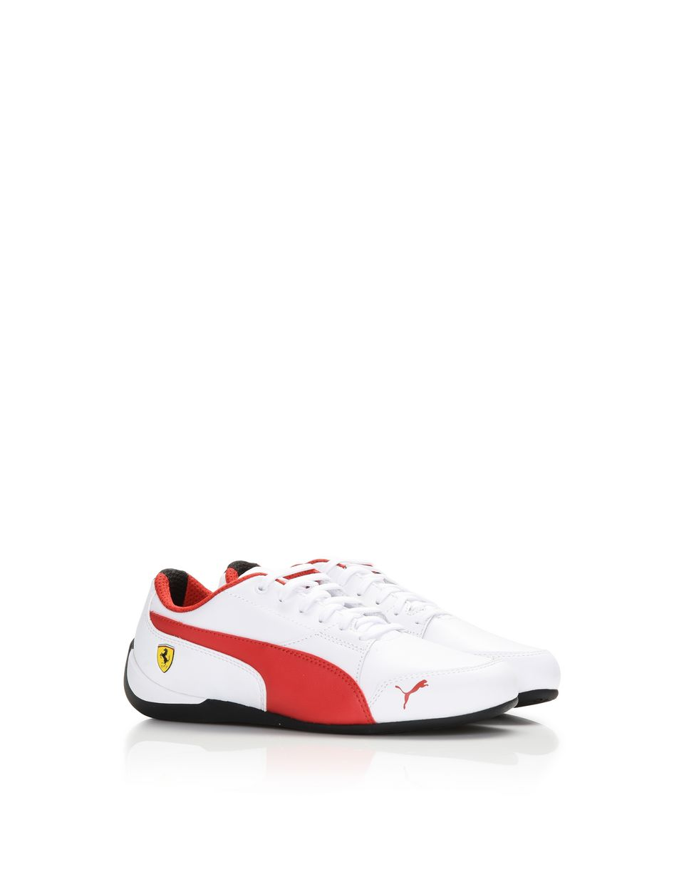e6ede06e5eca3e Scuderia Ferrari Online Store - Scuderia Ferrari Drift Cat 7 shoes - Active  Sport Shoes ...