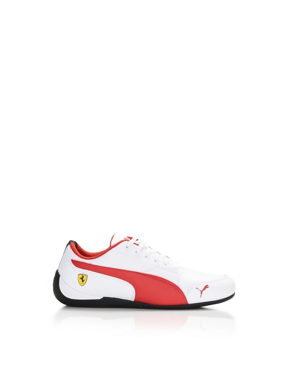 Scuderia Ferrari Online Store - Кроссовки Scuderia Ferrari Drift Cat 7 - Active Sport Shoes