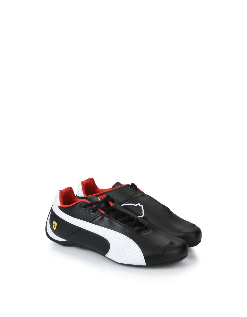 Scuderia Ferrari Online Store - Кроссовки Scuderia Ferrari Future Cat - Active Sport Shoes