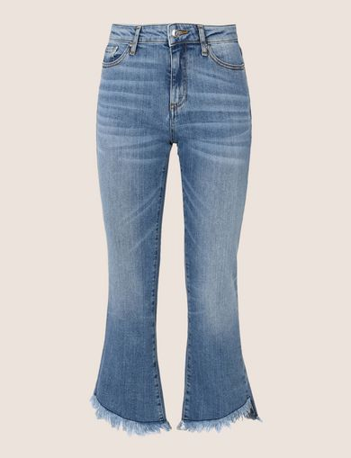 ARMANI EXCHANGE Flared Jeans Damen R