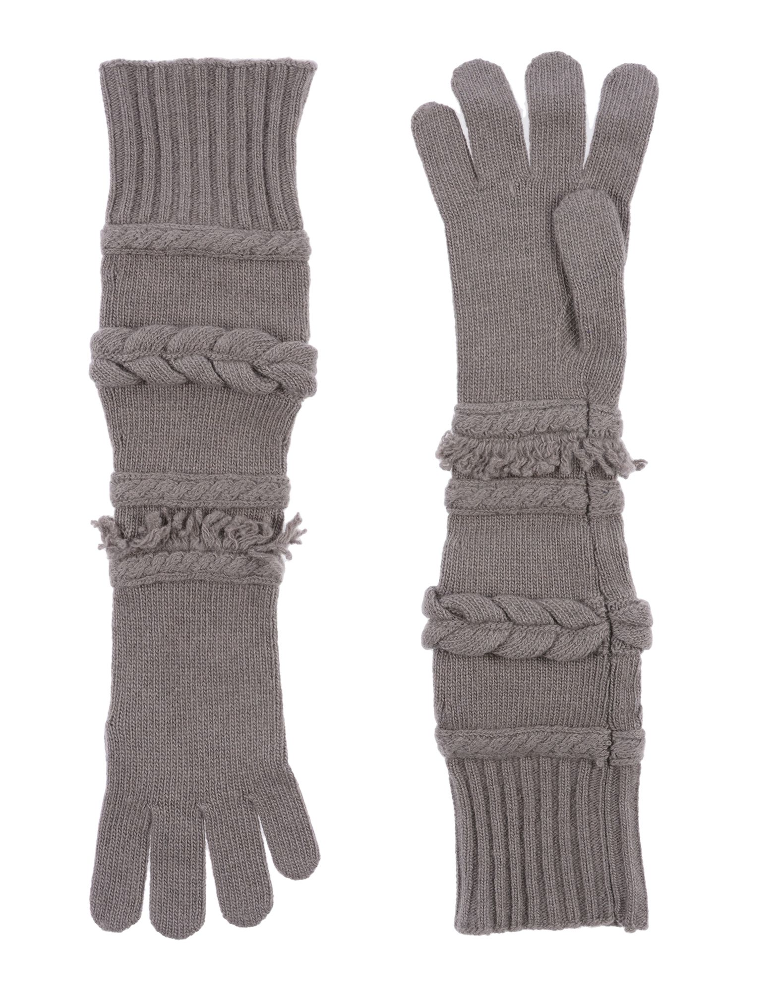 AGNONA Перчатки agnona платок
