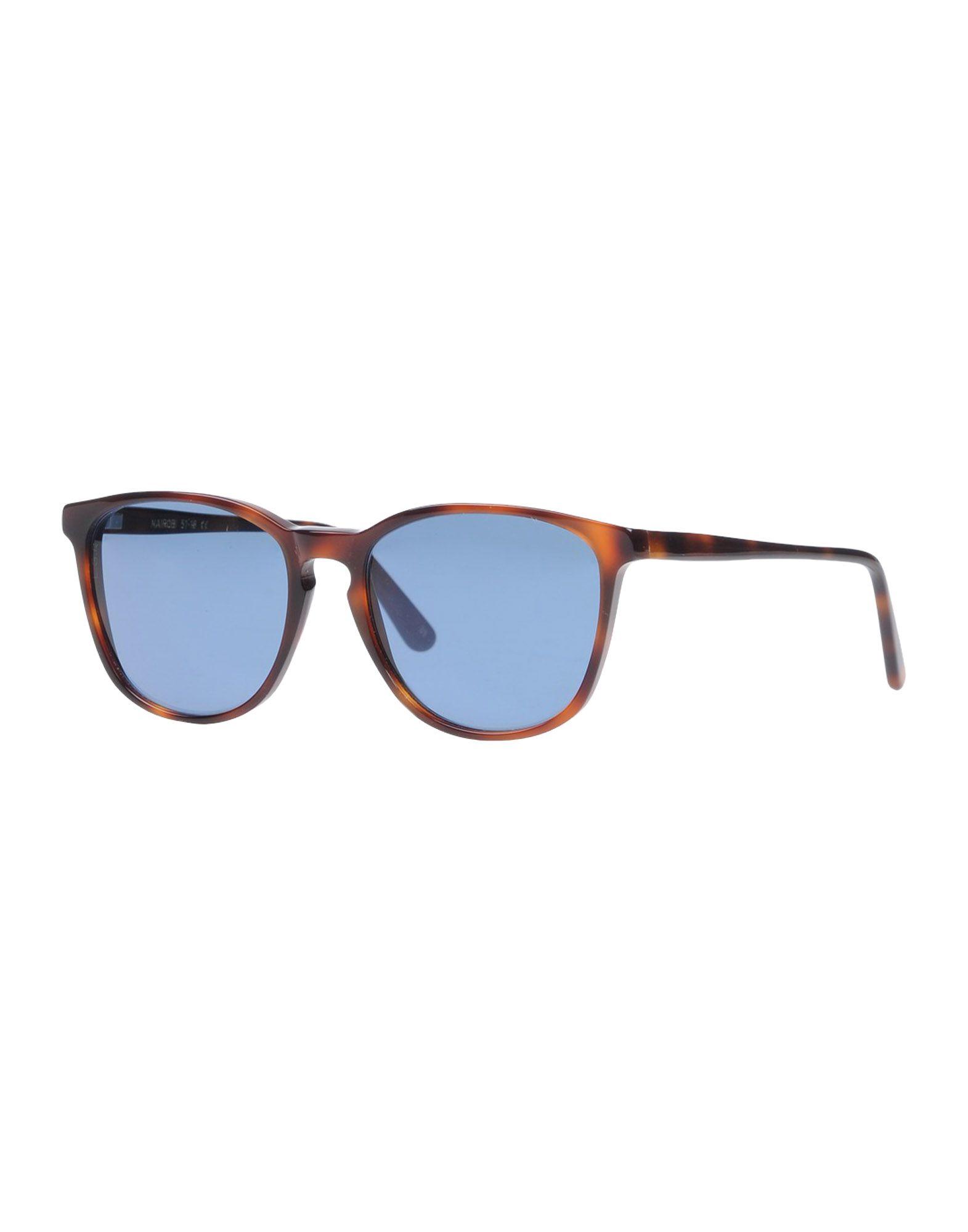 L.G.R Солнечные очки бусы из янтаря солнечные дни