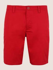 ARMANI EXCHANGE CLASSIC CHINO SHORTS Shorts Man r