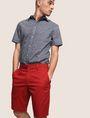 ARMANI EXCHANGE CLASSIC CHINO SHORTS Shorts Man a