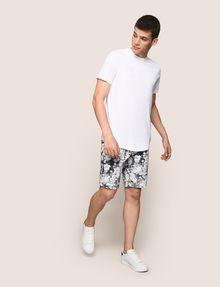 ARMANI EXCHANGE Basic-T-Shirt Herren d