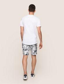 ARMANI EXCHANGE Basic-T-Shirt Herren e