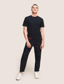 ARMANI EXCHANGE COOL DUDE Tシャツ グラフィックTシャツ メンズ b