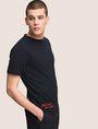 ARMANI EXCHANGE COOL DUDE Tシャツ グラフィックTシャツ メンズ a