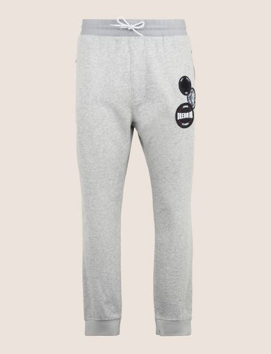 ARMANI EXCHANGE Fleece Trouser Man R