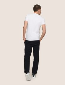ARMANI EXCHANGE SHUTTER SURFER LOGO TEE Logo T-shirt Man e