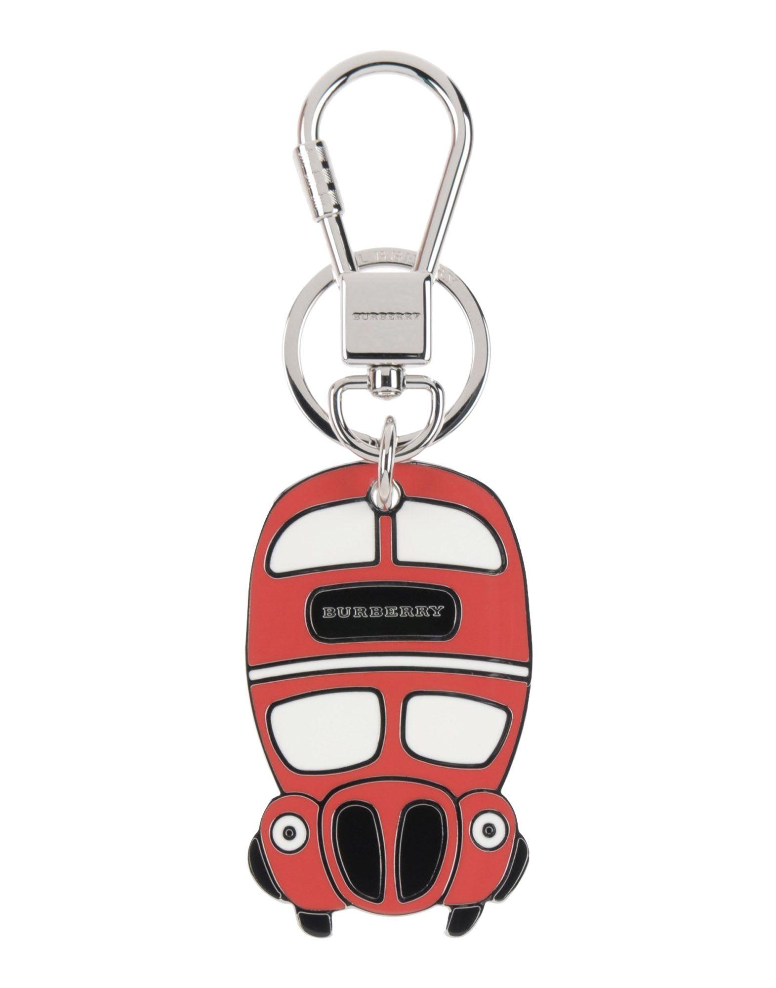 BURBERRY Брелок для ключей billionaire брелок для ключей