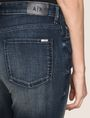 ARMANI EXCHANGE Flared Jeans Damen b