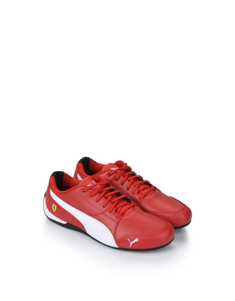 Scuderia Ferrari Online Store - Scuderia Ferrari Drift Cat 7 shoes - Active Sport Shoes