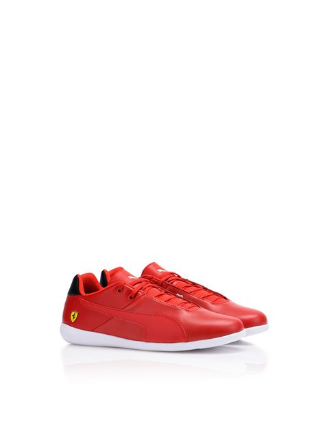 Scuderia Ferrari Future Cat Casual shoes