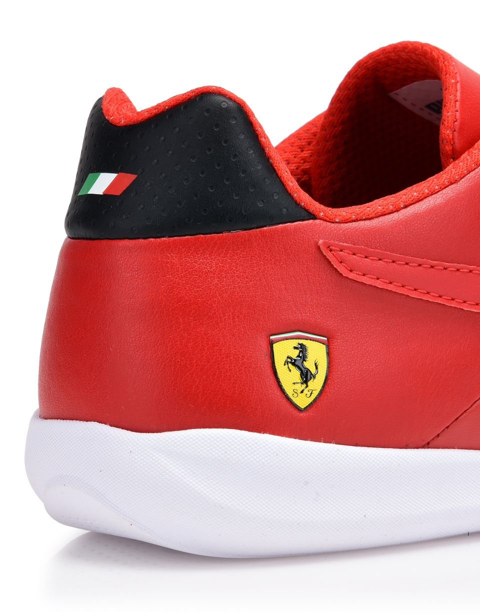 Scuderia Ferrari Online Store - シューズ Scuderia Ferrari Future Cat Casual - スニーカー