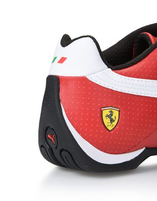 Scuderia Ferrari Online Store - Scuderia Ferrari Future Cat shoes - Active Sport Shoes