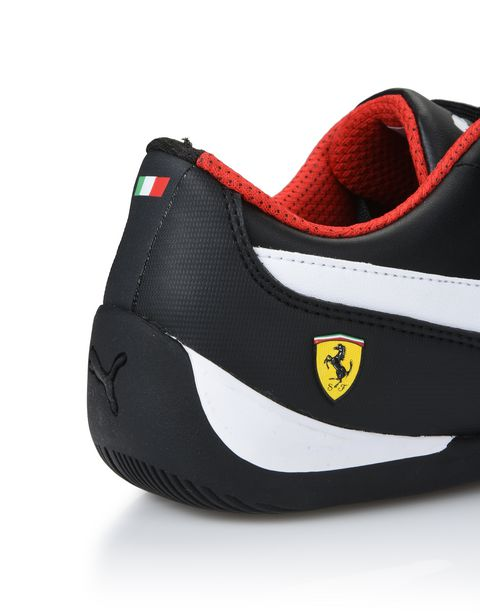 Scuderia Ferrari Online Store - Кроссовки Scuderia Ferrari Drift Cat 7 -