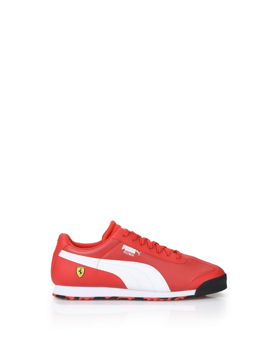 Scuderia Ferrari Online Store - Scarpe Scuderia Ferrari Roma - Sneakers
