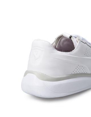 Scuderia Ferrari Online Store - Scuderia Ferrari Podio 2 shoes - Casual Shoes
