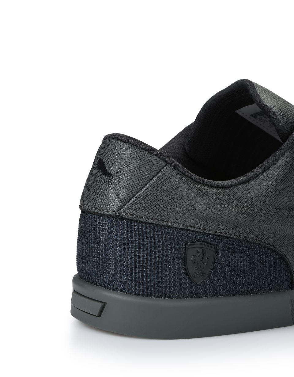 Scuderia Ferrari Online Store - Scuderia Ferrari Wayfarer shoes - Sneakers
