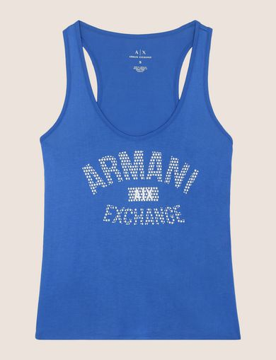 ARMANI EXCHANGE Tanktop Damen R