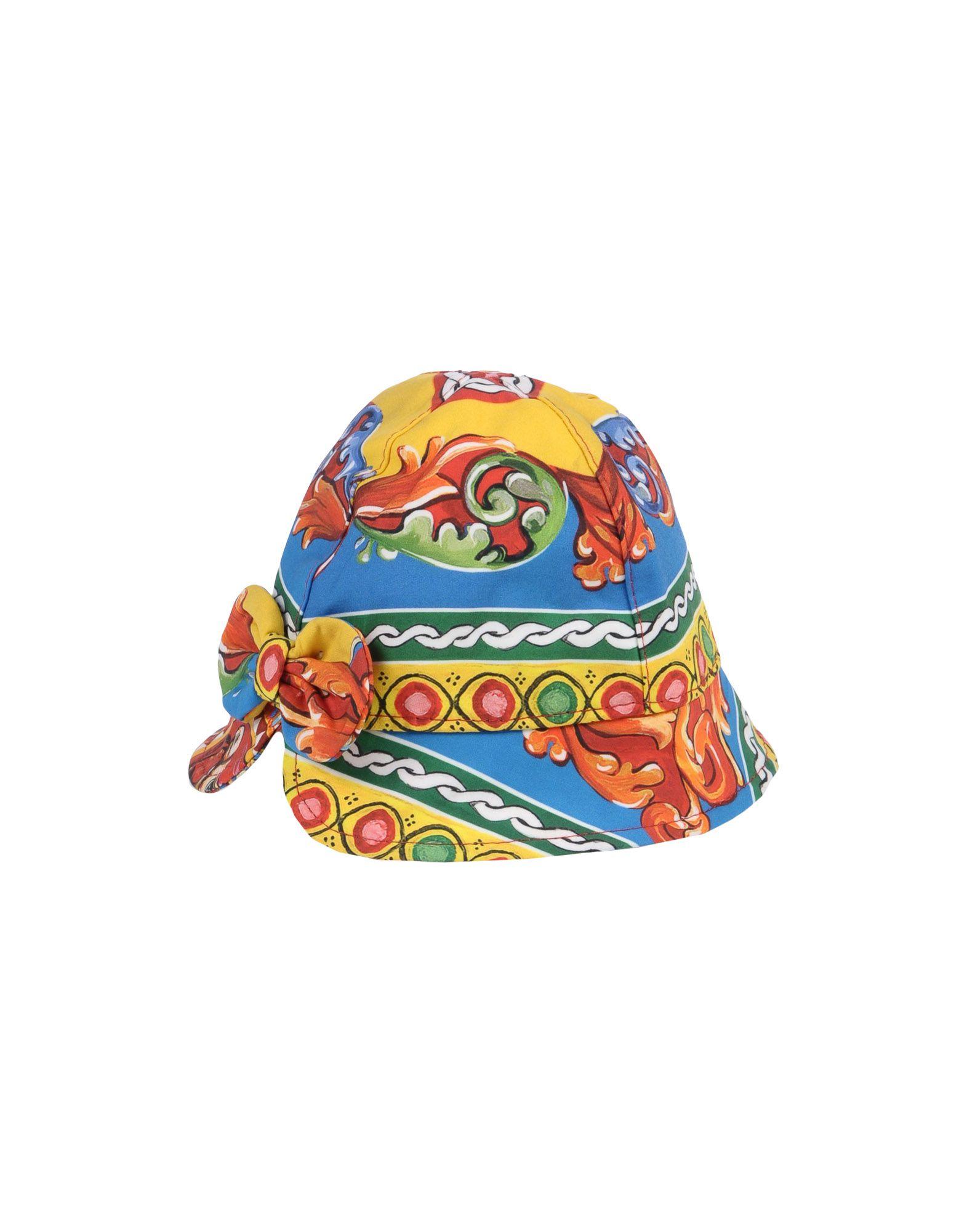 DOLCE  GABBANA Hats