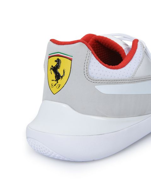 Scuderia Ferrari Online Store - Scuderia Ferrari Evo Cat shoes - Active Sport Shoes