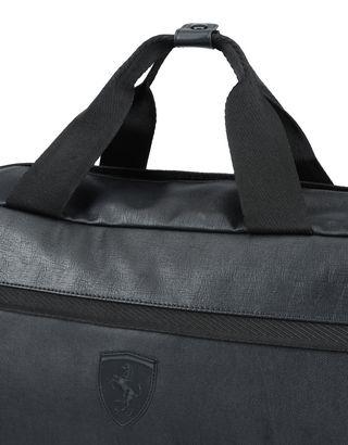 Scuderia Ferrari Online Store - Borsone da viaggio con tracolla - Sacche da Viaggio
