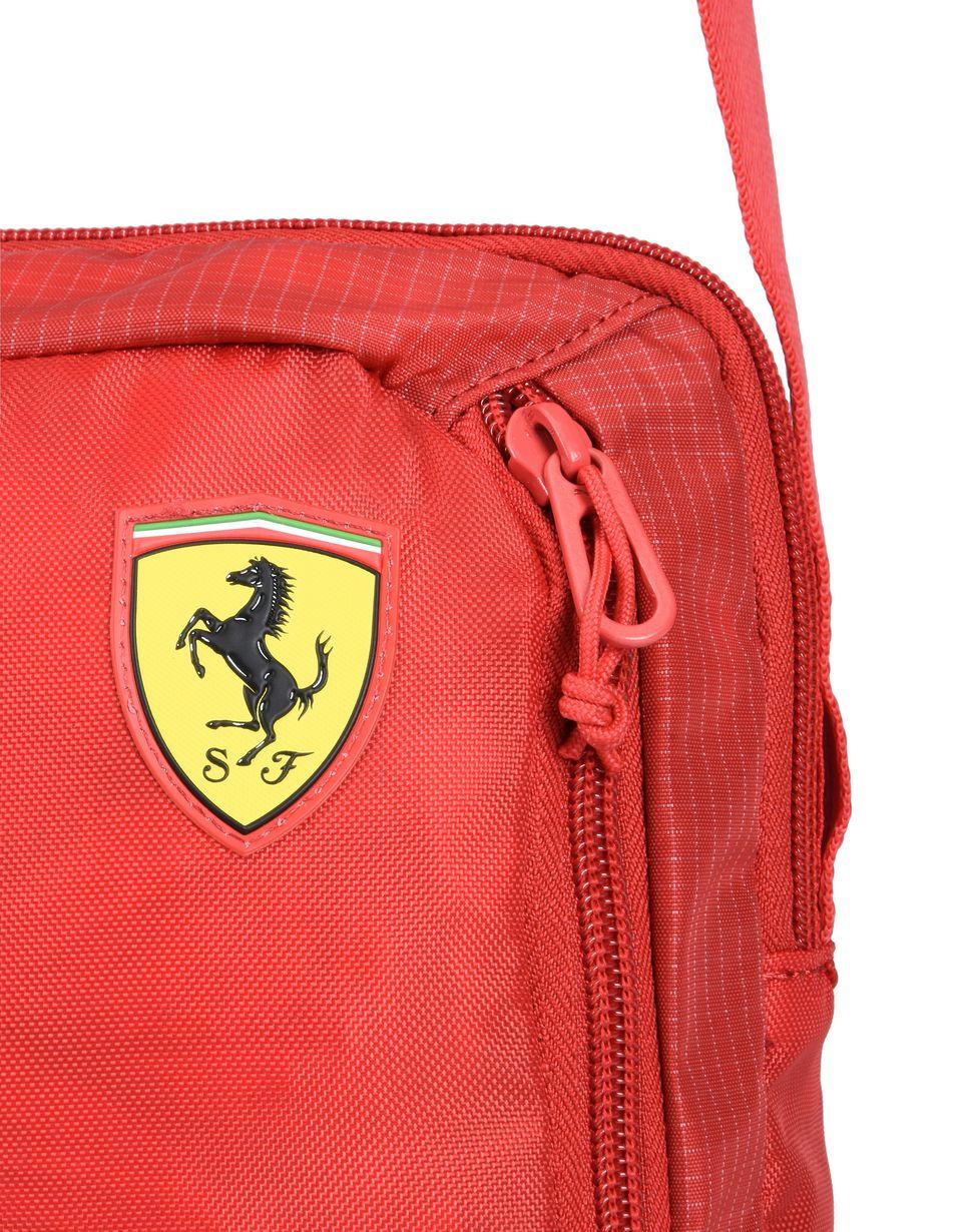 Scuderia Ferrari Online Store - Scuderia Ferrari backpack - Messenger Bags