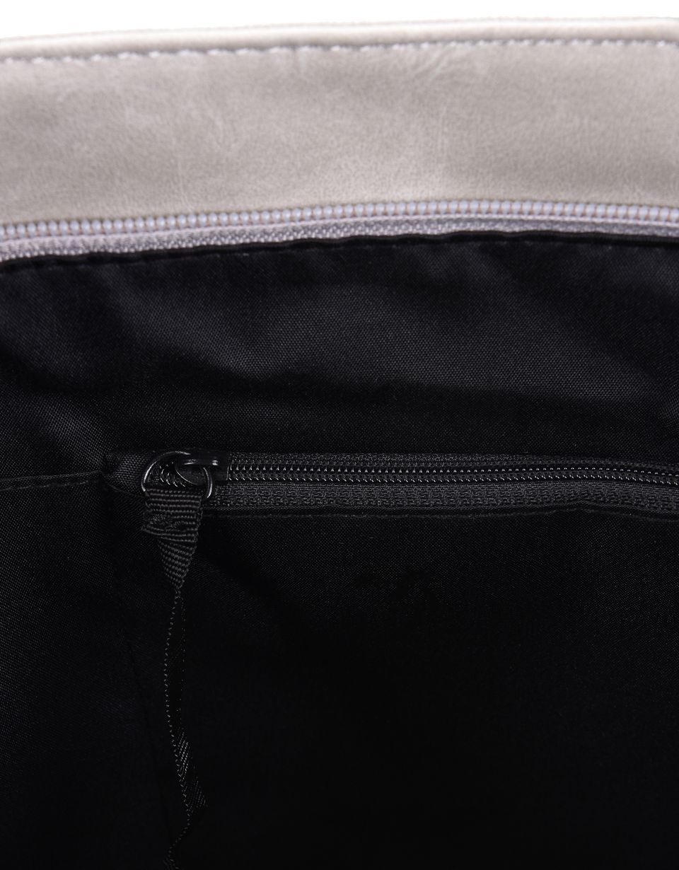 Scuderia Ferrari Online Store - Scuderia Ferrari bag with twin handles -