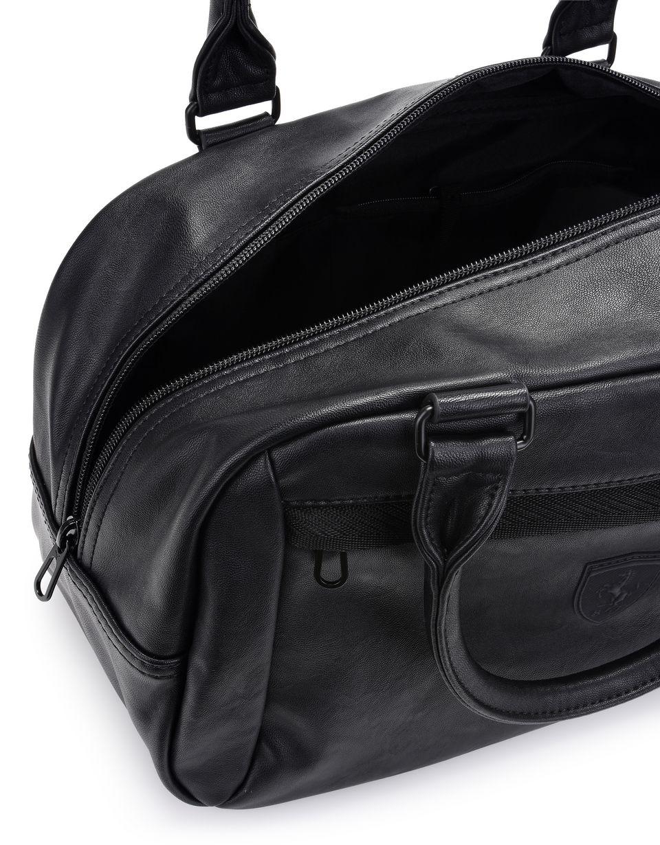 Scuderia Ferrari Online Store - Crossbody Scuderia Ferrari bag -