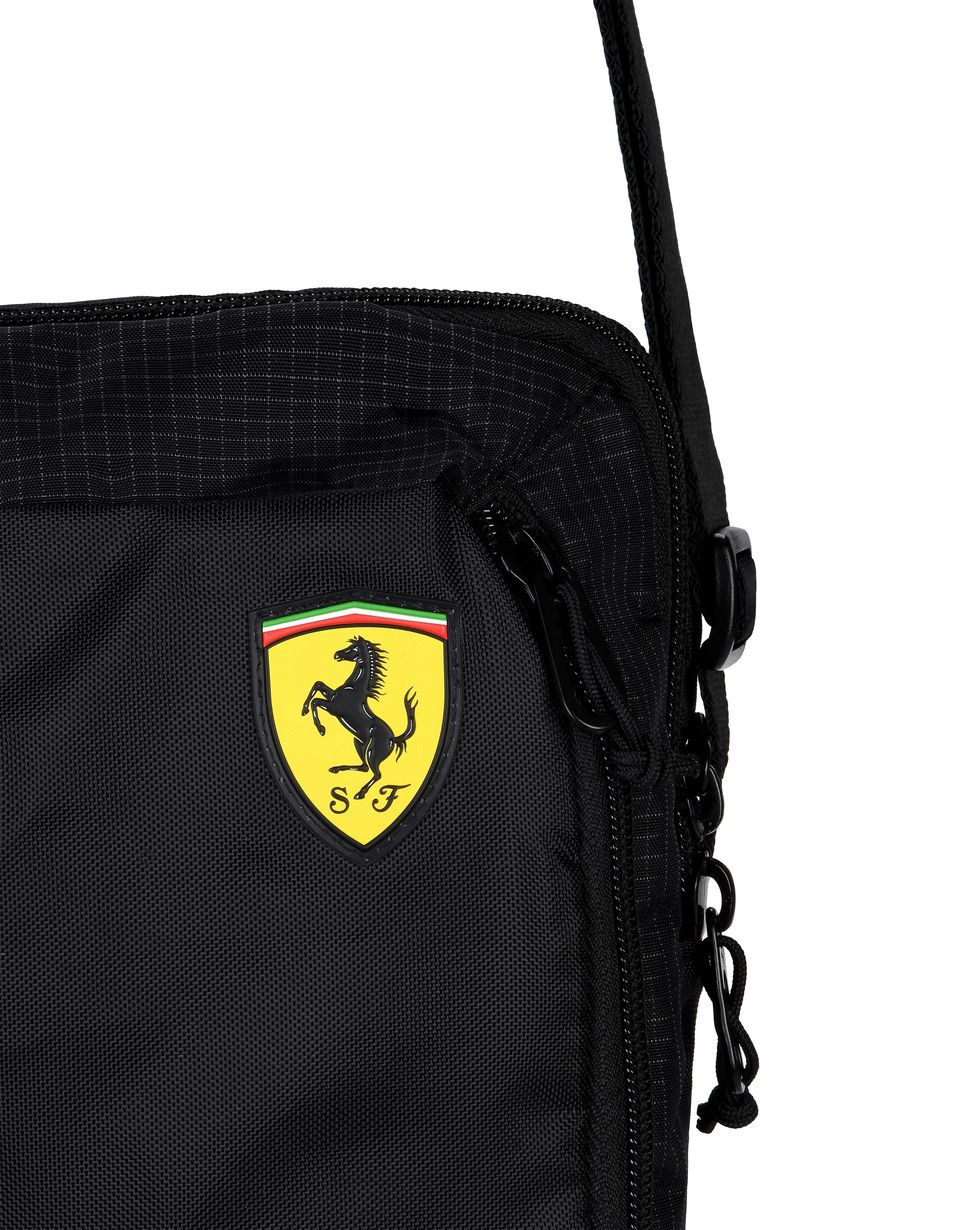 Scuderia Ferrari Online Store - 法拉利车队双肩包 - 邮差包