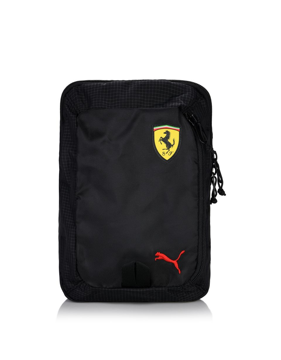 Scuderia Ferrari Online Store - Borsa cross body Scuderia Ferrari - Borse Messenger