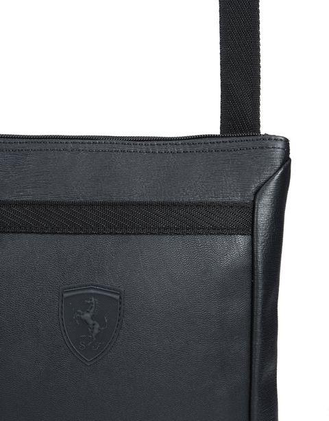 Scuderia Ferrari Online Store - Slim crossbody bag - Messenger Bags