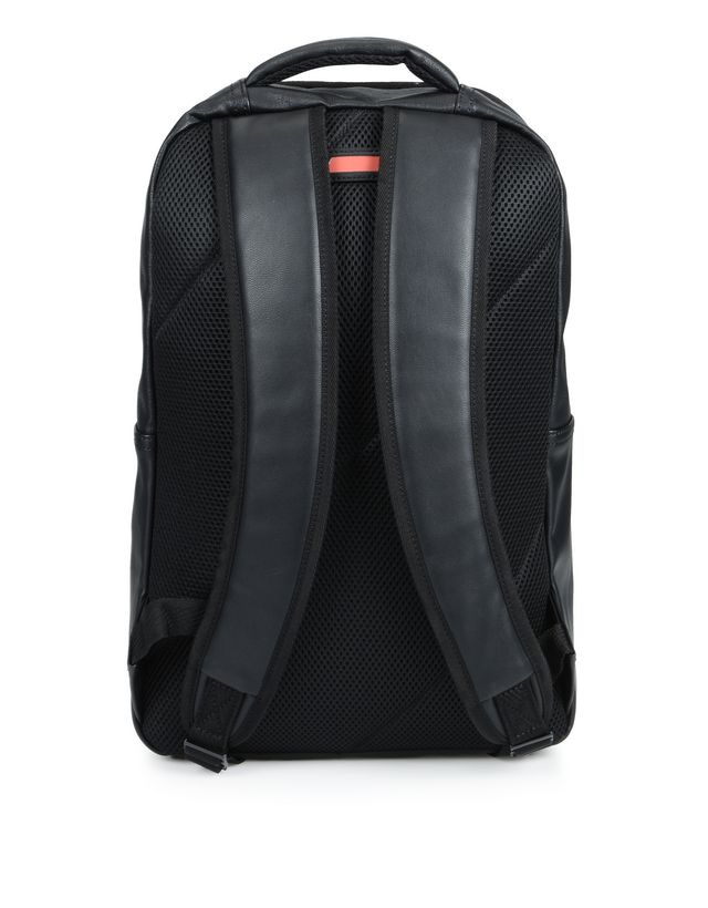 Scuderia Ferrari Online Store - Backpack with laptop compartment - Regular Rucksacks