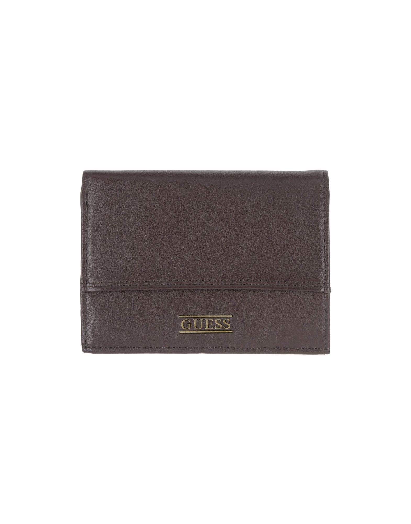 GUESS Бумажник стоимость