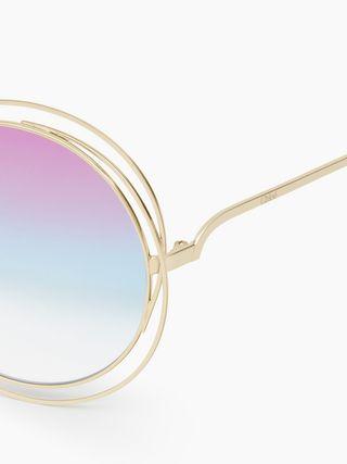 Carlina Petite sunglasses