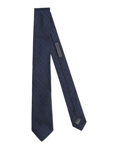 Cravatta Blu scuro uomo JOHN VARVATOS Cravatta uomo