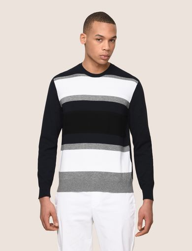 ARMANI EXCHANGE Jersey Hombre F