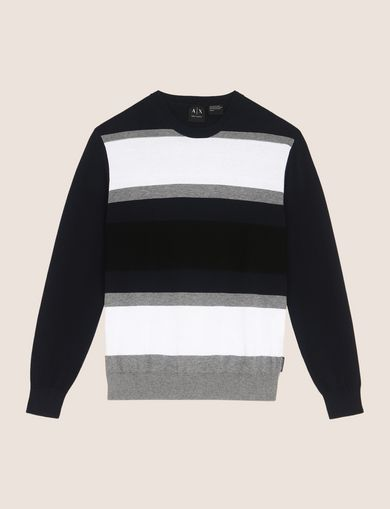 ARMANI EXCHANGE Jersey Hombre R