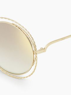 Carlina Twist sunglasses