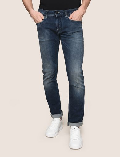ARMANI EXCHANGE 5-Pocket-Hose Herren F