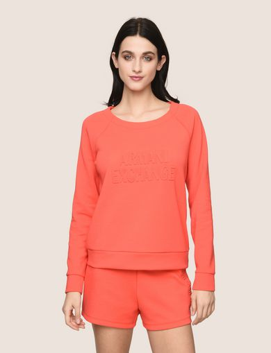ARMANI EXCHANGE Sweatshirt Woman F