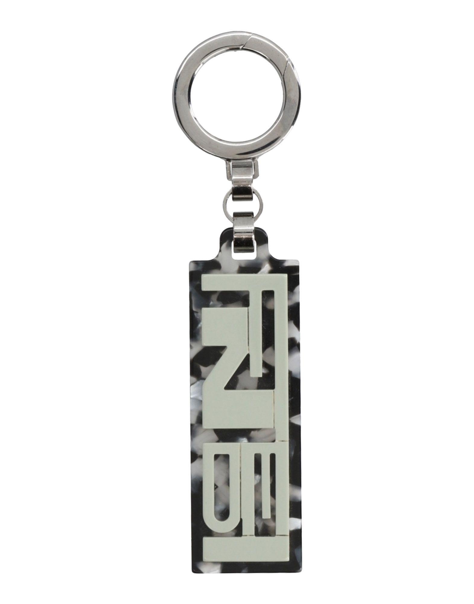 FENDI Брелок для ключей prada брелок для ключей