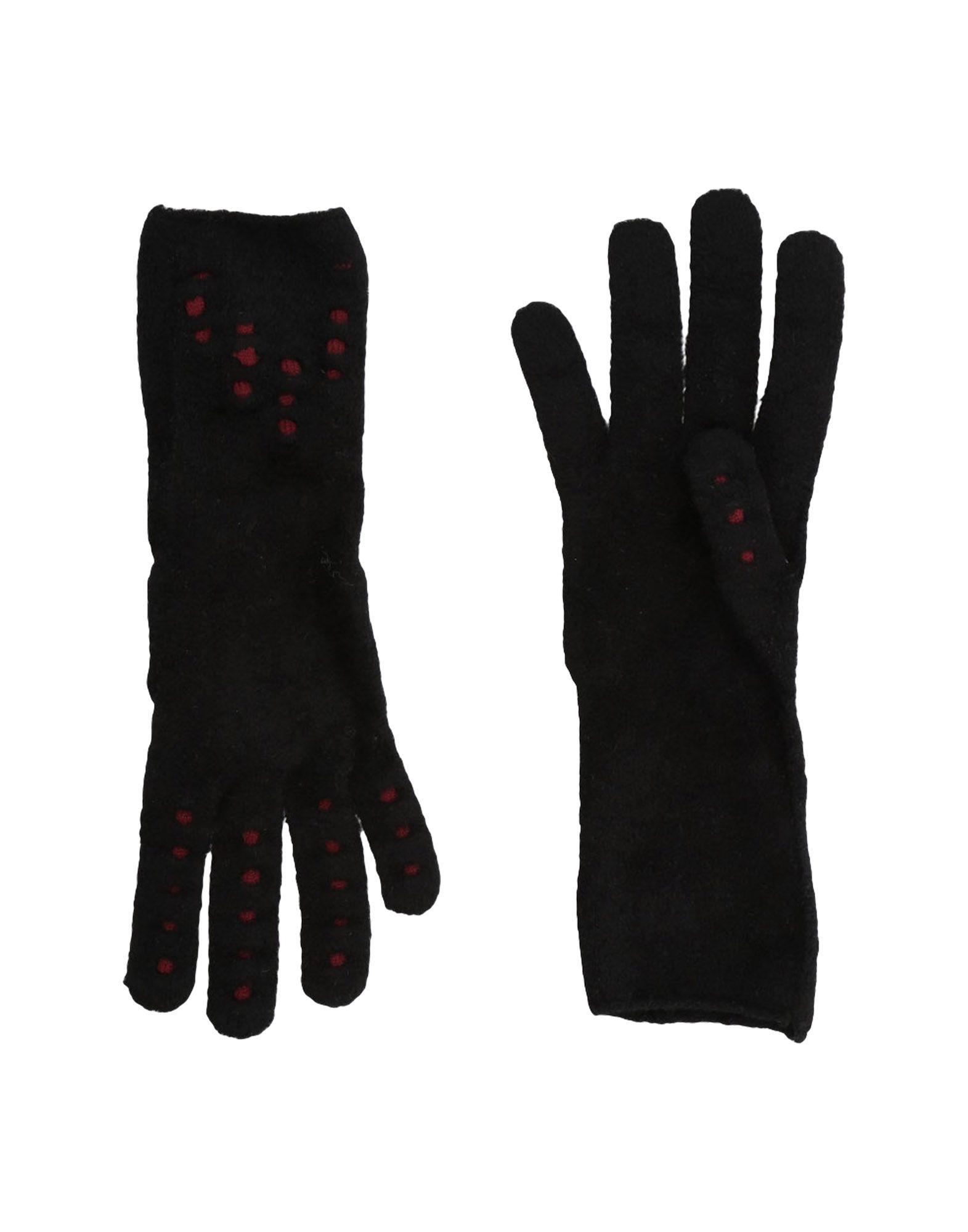 ALAÏA Перчатки перчатки stella перчатки