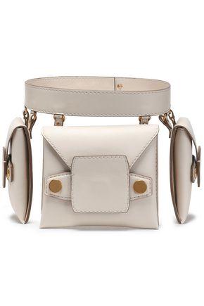STELLA McCARTNEY Faux leather belt bag