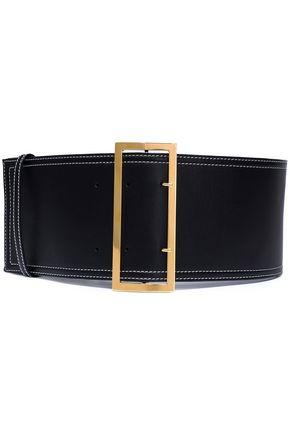 STELLA McCARTNEY Leather belt