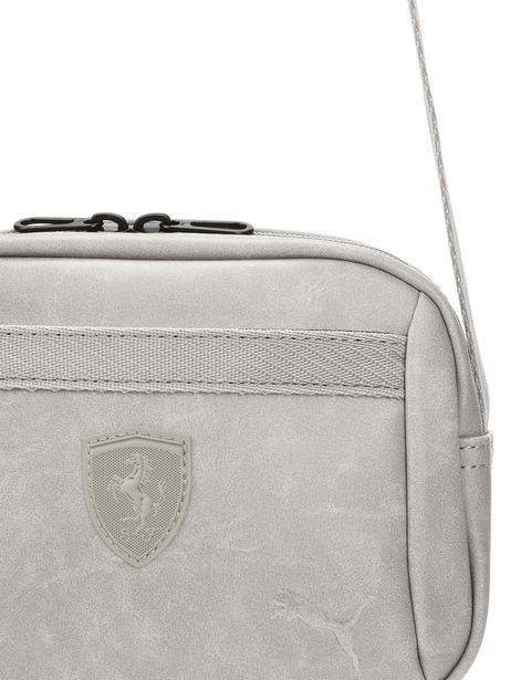Scuderia Ferrari Online Store - Small bag with shoulder strap -